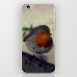 Bob-bob-bobbin' Along iPhone Skin