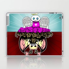 Angel and Demon RonkyTonk Laptop & iPad Skin