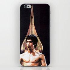 Jet Lee iPhone & iPod Skin