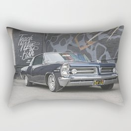 Grand Prix Rectangular Pillow