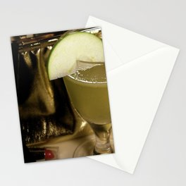 A Night Out Stationery Cards
