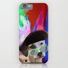 Inspired Slim Case iPhone 6s