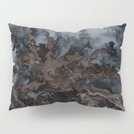 Storm of the Fallen Pillow Sham