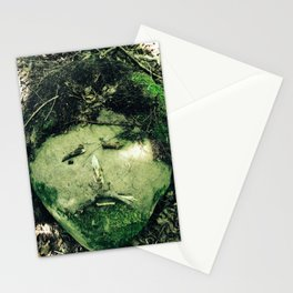 The Bruce Stationery Cards