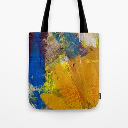 Flower dual Tote Bag