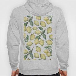 Lemon Fresh Hoody