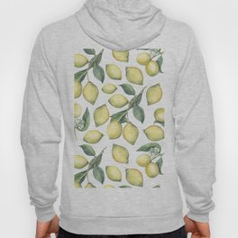 Lemon Fresh Hoody