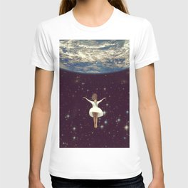 Let It All Go T-shirt