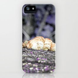 Fungus iPhone Case