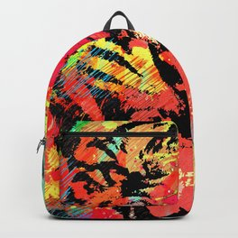 The Tiger Mess Backpack