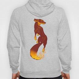 Fire Fox Spirit Hoody