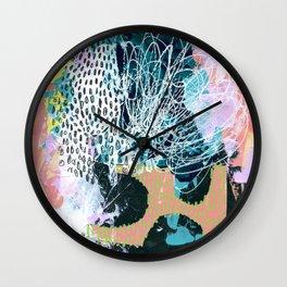 Consideration Wall Clock