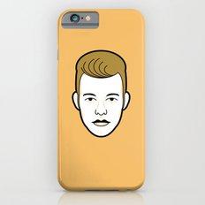 Rebellious Jukebox #6 Slim Case iPhone 6s