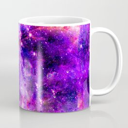 We're Nothing Yet Everything In This Universe Coffee Mug