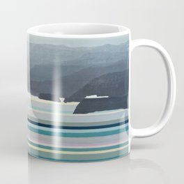 Big Sur Landscape Coffee Mug