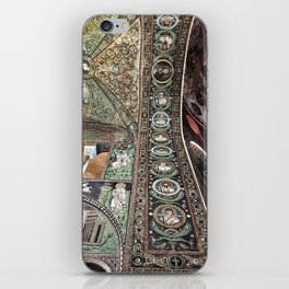 Ravenna Ceiling iPhone Skin