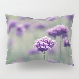 Last of summer buds Pillow Sham