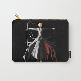 Bleach Two Sides of Ichigo Carry-All Pouch