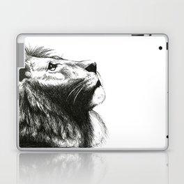 African cat Laptop & iPad Skin
