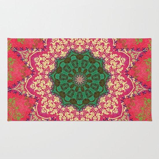 Royal Mandala 1 Rug