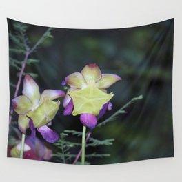Longwood Gardens - Spring Series 105 Wall Tapestry