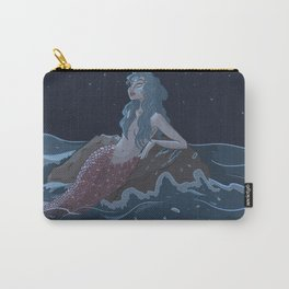 ◯ Song To The Siren ◯ Carry-All Pouch
