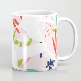 Springtime Bright Coffee Mug
