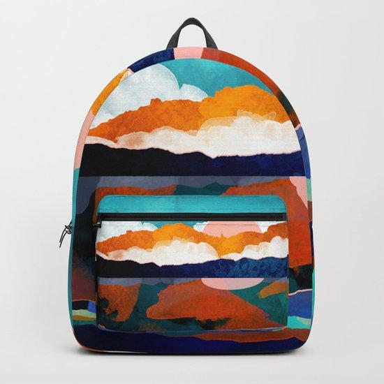 Fallscape Backpack