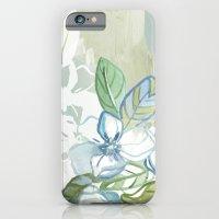 Floral Folk iPhone 6s Slim Case