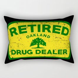 RDD Oakland Rectangular Pillow