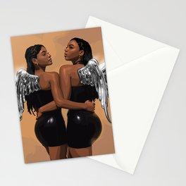 Chloe x Halle Stationery Cards