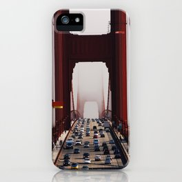 Disappearing iPhone Case