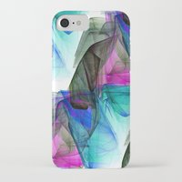tool iPhone & iPod Cases featuring Decorative Tool by Sartoris ART