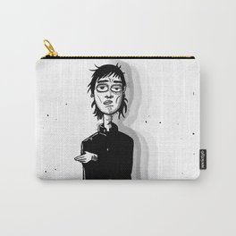 Untitled #1, 2018 Carry-All Pouch