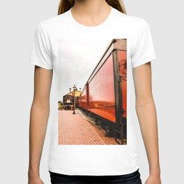 9 3/4 Express T-shirt