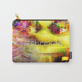 #shreked Carry-All Pouch