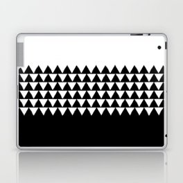 Mano Shark pattern Laptop & iPad Skin