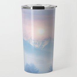 Pastel vibes 11 c.o. Travel Mug
