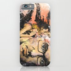 Voices In My Head Slim Case iPhone 6s