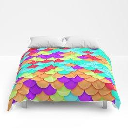 Scales Comforters