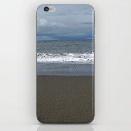 Vast sea iPhone Skin