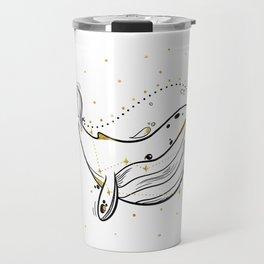 Cetus Travel Mug