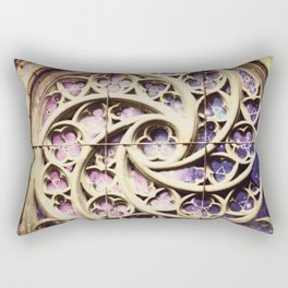 Esotérisme Rectangular Pillow