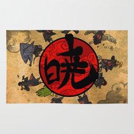 akatsuki Rug