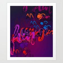 12520 Art Print