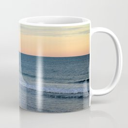 Seascape View Coffee Mug