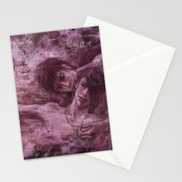 Sakura Onsen Stationery Cards