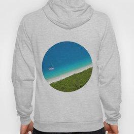 Whiteheaven Beach Hoody