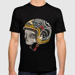 Hell-met T-shirt