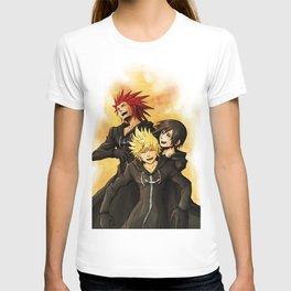 Kh friendship T-shirt